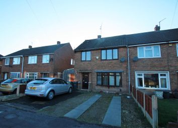 Thumbnail 3 bed semi-detached house to rent in Warwick Avenue, Wednesbury