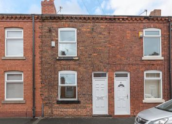 2 bed terraced house for sale in Spring Street, Ince, Wigan WN1