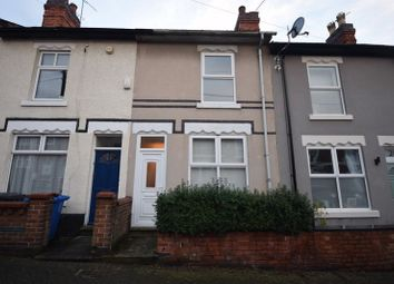 Thumbnail 2 bedroom terraced house to rent in Crown Street, Derby