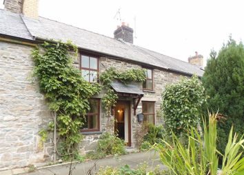 Thumbnail 3 bed cottage to rent in Minafon, Bont Dolgadfan, Llanbrynmair, Powys