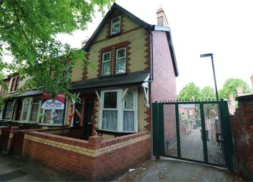 Thumbnail 4 bed end terrace house for sale in Glyn Avenue, Doncaster, South Yorkshire