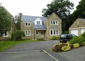 Thumbnail 4 bedroom detached house to rent in Bluebell Close, Hayfield, High Peak