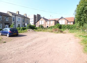 Thumbnail Land for sale in Prospect Place, Duckworth Lane, Bradford, West Yorkshire