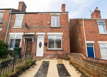 Thumbnail 2 bed end terrace house for sale in Foljambe Road, Rotherham