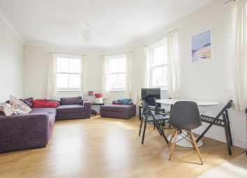Thumbnail 2 bed flat to rent in Hoe Street, Walthamstow