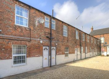 Thumbnail 1 bed flat to rent in Garden Street, Brigg