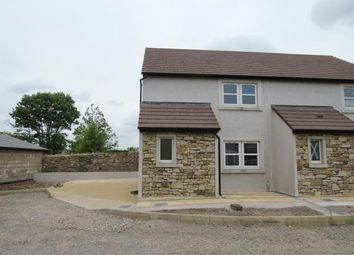Thumbnail 2 bed semi-detached house for sale in Spring Bank Court, Brigham, Cockermouth