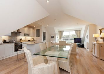 Thumbnail 4 bedroom terraced house for sale in Egremont Terrace, Devon Road, Salcombe
