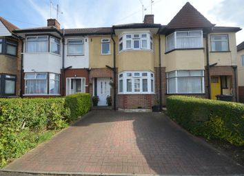 Thumbnail 3 bed terraced house for sale in Willow Way, Luton
