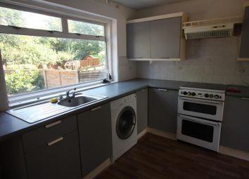 Thumbnail 2 bed property to rent in Shawbridge, Harlow