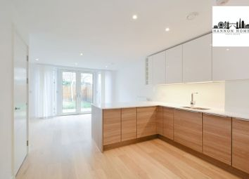 Thumbnail 4 bed property for sale in Mary Rose Square, London