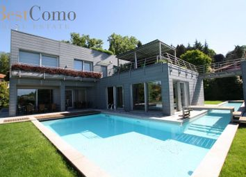 Thumbnail 4 bed detached house for sale in Como, Lake Como, Lombardy, Italy