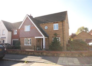 Thumbnail 4 bed detached house for sale in Wellow Drive, Frome, Somerset
