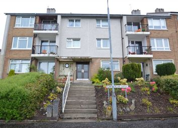 Thumbnail 2 bedroom flat for sale in Cantieslaw Drive, East Kilbride, Glasgow