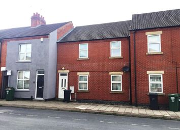 2 bed flat to rent in Havelock Street, Loughborough LE11