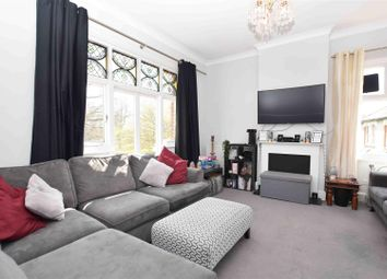 Thumbnail 3 bed flat to rent in High Street, Hampton Hill, Hampton