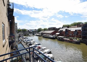 2 bed flat for sale in The Mill House, Ferry Street, Bristol BS1