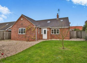 Thumbnail 4 bedroom property for sale in Whitwell Road, Sparham, Norwich