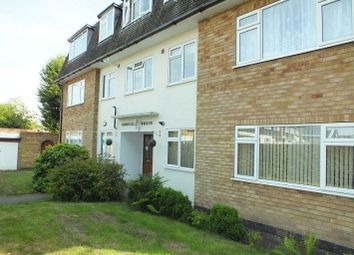 Thumbnail 2 bed flat to rent in Hunscote House, Hunscote Close, Shirley