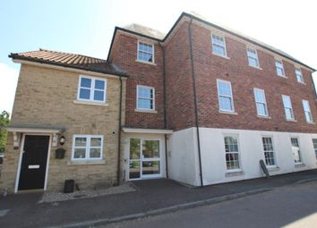 Thumbnail 2 bed flat for sale in Darbys Yard, Sutton, Ely