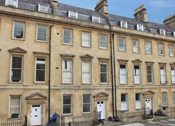 Thumbnail 1 bed flat for sale in Paragon, Bath