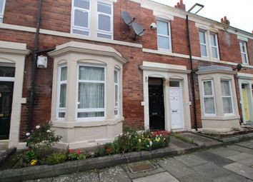 Thumbnail 6 bed flat to rent in Tavistock Road, Jesmond, Newcastle Upon Tyne