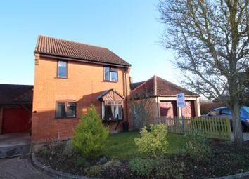 Thumbnail 4 bed detached house for sale in Bucksford Lane, Singleton, Ashford