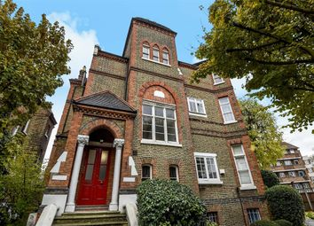 Thumbnail 2 bed flat for sale in Abbeville Road, London