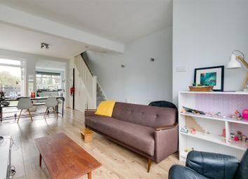 3 bed terraced house to rent in Braemar Road, Brentford, Middx TW8
