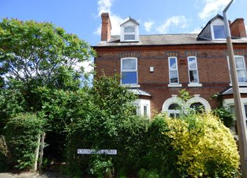 Thumbnail 4 bedroom semi-detached house to rent in Cromwell Road, Beeston, Nottingham