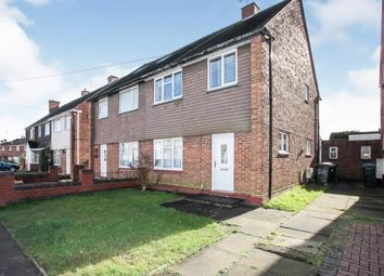 3 bed semi-detached house for sale in Blackwatch Road, Radford, Coventry, West Midlands CV6