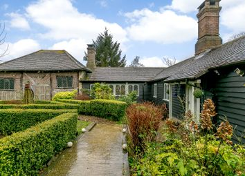 Handcross Road, Staplefield, West Sussex RH17. 4 bed barn conversion for sale