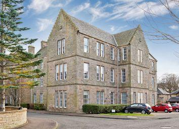 Thumbnail 2 bed flat for sale in 39/9 Mid Steil, Edinburgh