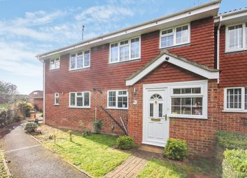 Thumbnail 3 bed terraced house for sale in Crouchview Close, Wickford
