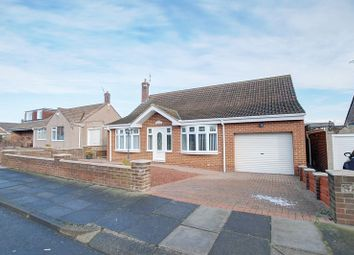 Thumbnail 3 bed detached bungalow for sale in Swaledale Avenue, Blyth