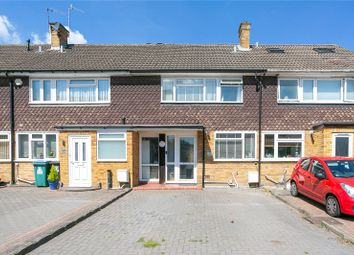 3 bed terraced house for sale in High Road, Leavesden, Watford, Hertfordshire WD25