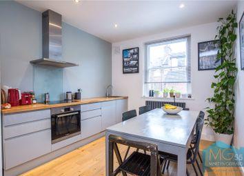 Thumbnail 4 bed flat for sale in Tollington Park, Finsbury Park, London