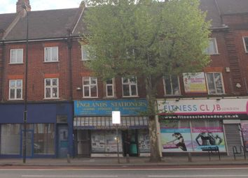 Retail premises to let in Finchley Road, West Hampstead NW3