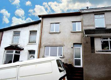 3 bed terraced house for sale in Oak Street -, Tonypandy CF40