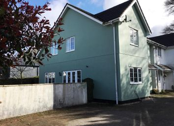 Thumbnail 4 bed property to rent in Tavistock Road, Roborough, Plymouth