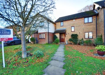 Thumbnail 3 bed semi-detached house to rent in Bullrush Grove, Uxbridge, Middlesex