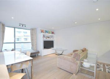 Thumbnail 2 bedroom flat to rent in 4 Merchant Square East, Paddington