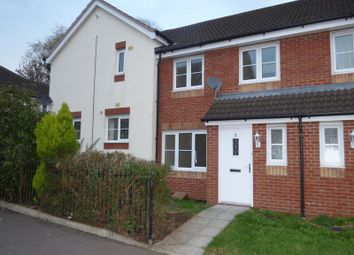 Thumbnail 3 bed terraced house for sale in The Forge, Hempsted, Gloucester