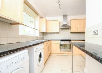Thumbnail 3 bed flat to rent in Ilminster Gardens, Battersea, London