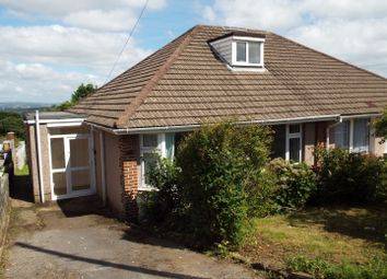 Thumbnail 3 bedroom semi-detached house for sale in Stepney Road, Cockett, Swansea