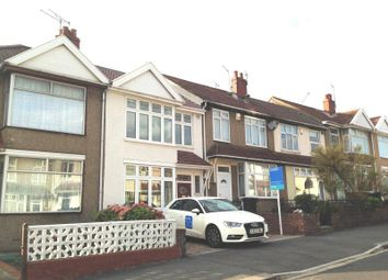 Thumbnail 3 bedroom property to rent in Keys Avenue, Horfield, Bristol