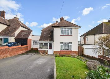 3 bed detached house for sale in Dover Road, Folkestone CT19
