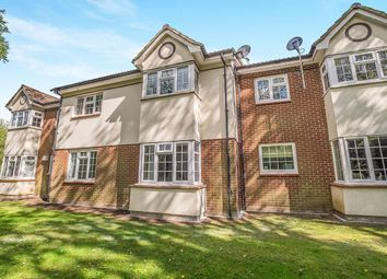 Thumbnail 1 bed flat for sale in Willow Rise, Downswood, Maidstone