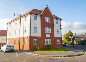 Thumbnail 1 bed flat for sale in William Hunter Way, Brentwood