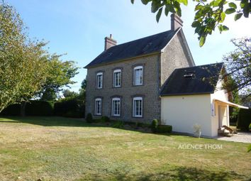 Thumbnail 4 bed property for sale in Torchamp, 61330, France